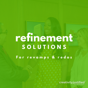 Refinement Solutions